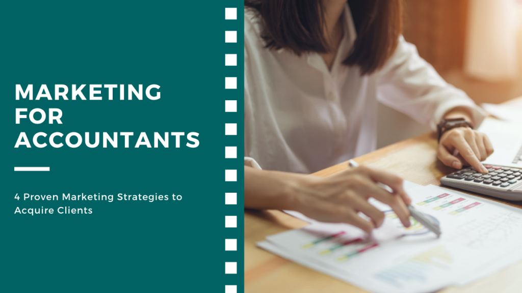 Marketing Strategies for Accounting Firms